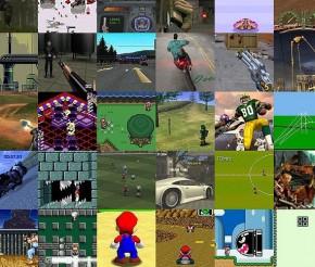 Internetiniai žaidimai
