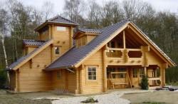 Energetiškai naudingi namai