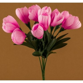 Dirbtiniai žiedai ir gėlės