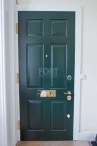 Durų gamybą Airijoje