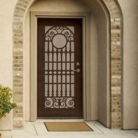 Durys iš Prancūzijos