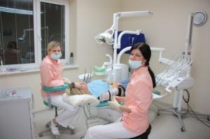Odontologinės paslaugos