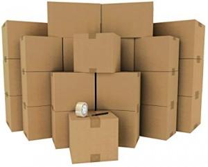 Pakavimo prekės